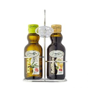 Extra Virgin Olive Oil & Balsamic Vinegar