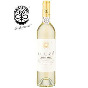Aluze Douro 2018 White Wine