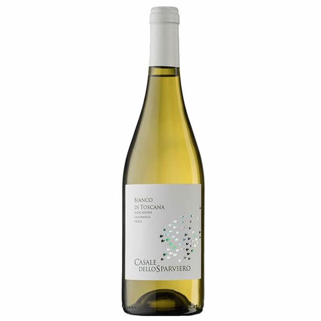 Bianco di Toscana IGT 2019 White Wine
