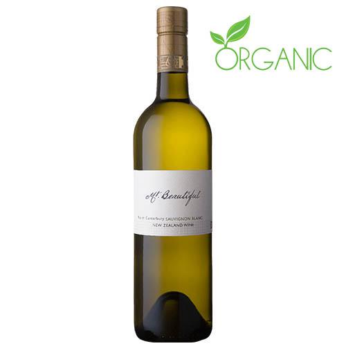 Organic Sauvignon Blanc 2019 Wine
