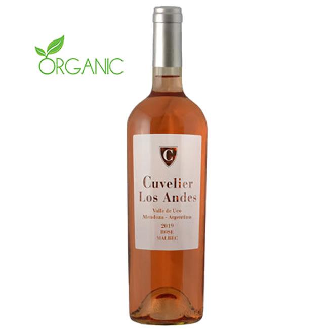 Rosé Malbec 2019 Wine
