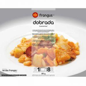 Portuguese Dobrada Ready Meal