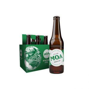 MOA IPA Craft Beer New Zealand