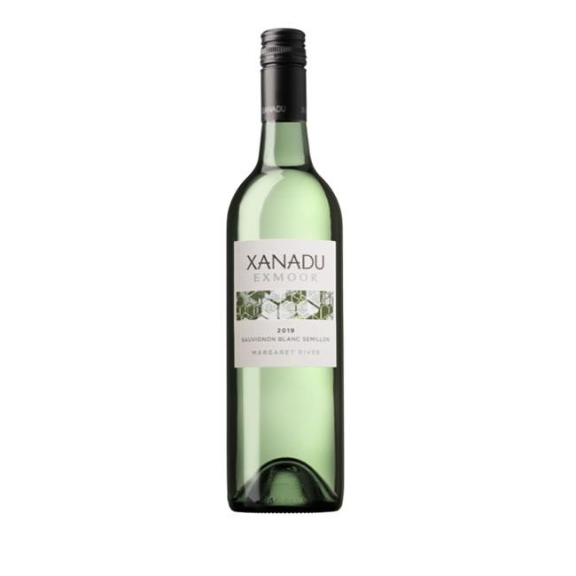 Exmoor Sauvignon Blanc 2019
