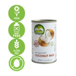 Vegan All Natural Coconut Milk