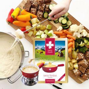 Swiss Fondue Cheese