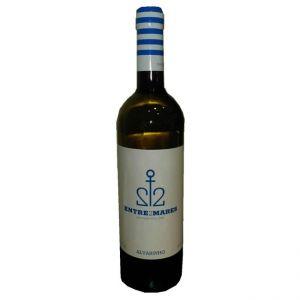 Entre 2 Mares White Wine