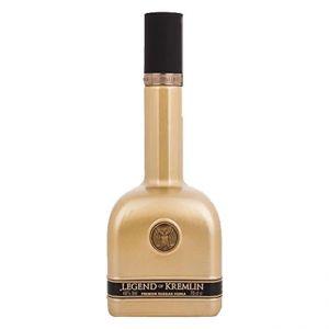 Ultra Premium Russian Vodka - Gold Edition