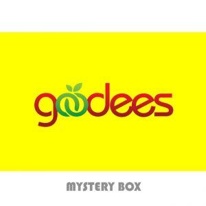 Goodees Market Mystery Box