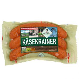 Krainer Cheese Sausage