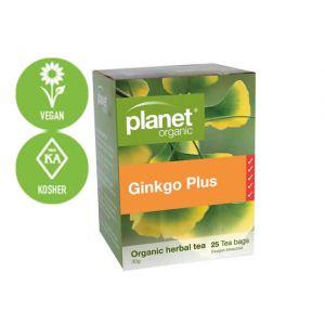 Organic Ginko Tea