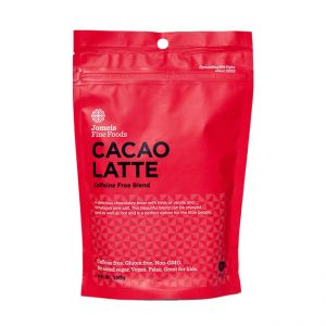 Cacao Latte  (makes 24 cups)