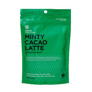 Minty Cacao Latte 120gm (24 cups)