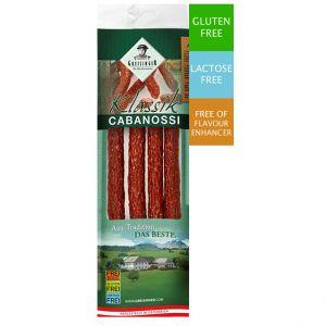 Cabanossi Dry Sausage