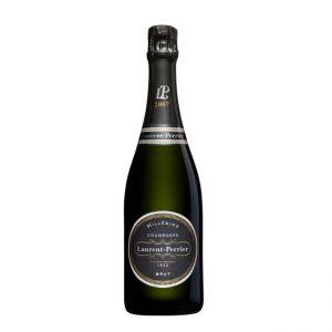 2007 Vintage Laurent Perrier Brut Champagne
