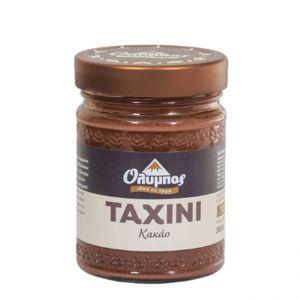 Organic Cocoa Tahini Spread