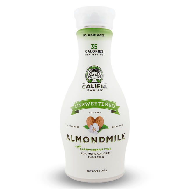 Almondmilk Unsweetened