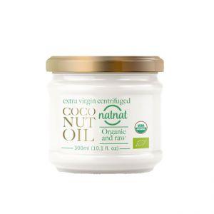 Organic Extra Virgin Centrifuged Coconut Oil