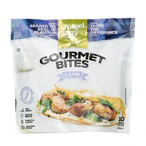Gourmet Lamb Bites from New Zealand