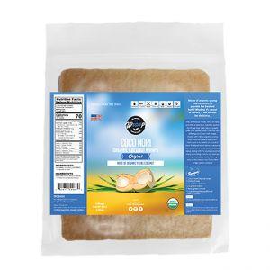 Spicy Organic Veggie  Wraps Flatbread - Wrawps - Goodees - Market