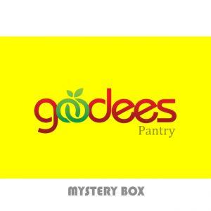 Goodees Pantry Mystery Box