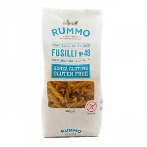 Fusilli No.48 Gluten Free
