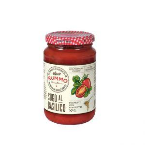 Sugo All Basilico Pasta Sauce