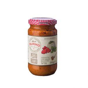 Rosso Pesto Sauce