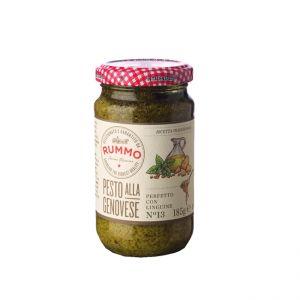Alla Genovese Pesto Sauce