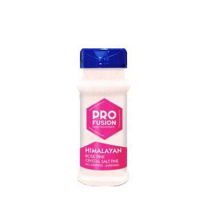 Organic Himalayan Rose Pink Salt Shaker Fine