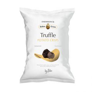 Truffle Flavour Crisps