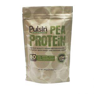 Pulsin Pea Protein Isolate