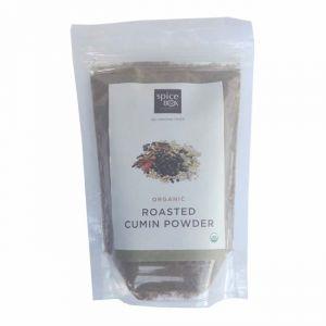 Organic Roasted Cumin Powder