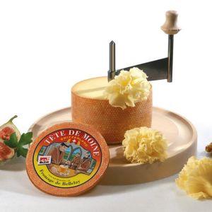 Tete de Moine Classic Cheese