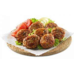 Greek Grilled Tomato Balls