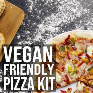 Vegan Pizza Kit