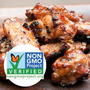 Hormone FREE Natural Chicken Wings