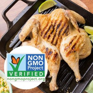 Hormone FREE Natural Whole Chicken