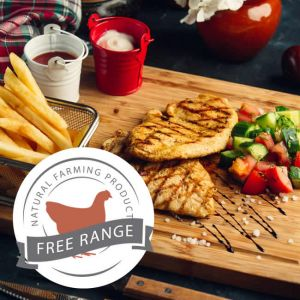 NZ Free Range Chicken Breast