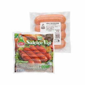 Veal Sausage