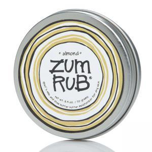Zum Rub – Almond Goat's Milk and Shea Butter Moisturizer
