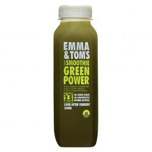 Green Power Fresh Juice