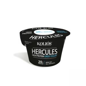 Greek Hercules High Protein 0% Yogurt