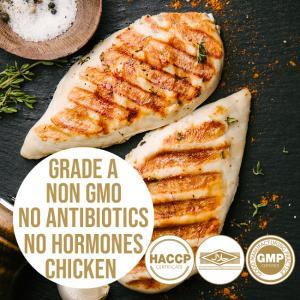 Boneless/Skinless Chicken Breast